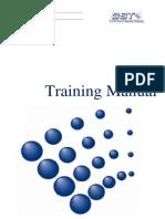 Training Manual R2