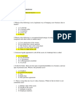 Quiz on business, marketing and projects.docx