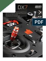 Спектрум DX7