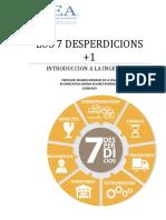 Los 7 Desperdicios