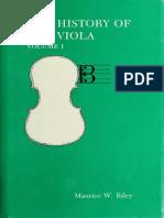 History of Viola 01 Rile