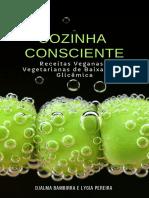 Receitas Veganas e Vegetarianas - Atualizado-3