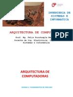 micro arquitectura compu