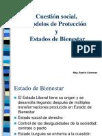 Cuestion Social y Modelos de Proteccion