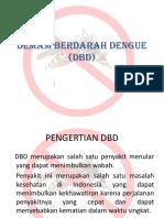 Matkul Demam Berdarah Dengue Dbd