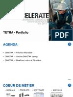4_Radiocommunications TETRA Pour Le Secteur Des Hydrocarbures