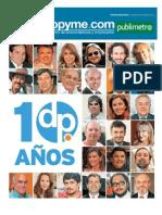 Revista Pyme Noviembre2010