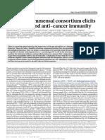 Microbiota and Cancer paper.pdf