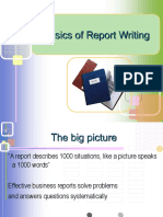 Intro to Business Reports.ppt