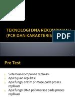 3.Teknologi Dna Rekombinan i