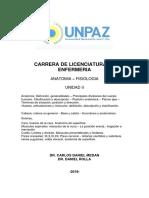 UNIDAD II. Generalidades de anatomía.pdf