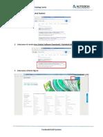 Registro Comunidad de Estudiantes de Autodesk - GCAD Systems Autodesk Tr...