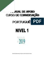 Manual Nivel 1 2019 - Unidade 2