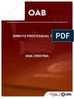 199453211218 Jurisprudencia de Competencia Federal e Estadual