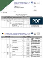 Planificare m2 Operatii de Baza in Laborator in Industria Alimentara Ixb 1