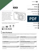 Finepix f70exr Manual 01