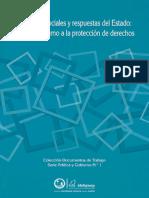 2007-Conflictos Sociales y Respuestas Del Estado