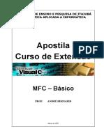 Curso de extensão visual C ++ 156 Pags.PDF