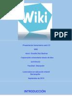 Herramienta Wiki (1)