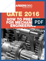 GATE 2016 - How to Prepare For Mechanical Engineering.pdf