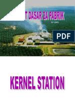 Kernel Station