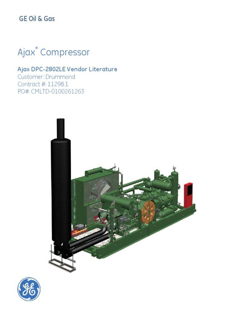 ajax 5 hp electric motor wire diagram 11298 1 ajax 2802 le vendor literature drummond rev 0 valve  2802 le vendor literature drummond rev