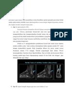 Klasifikasi Ruptur Tendon Achilles