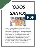 Todos Santos