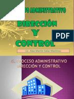 Dirección y Control (1) - Copia