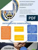 Historia de La Corrupcion- Ppts