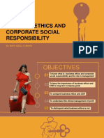 Business Ethics and Corporate Social Responsibility. Amaya