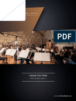 Orchestral Tools Berlin Inspire Manual
