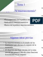 Tema 1 Macroeconomia