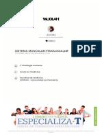 Wuolah Free Sistema Muscular Fisiologia