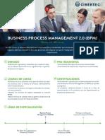 Business Process Management 20 Bpm