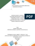 Trabajo Colaborativo Fase 3 Grupo 102033 3 AdministracionPublica
