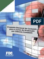 Proposta Nacional de Conteudo