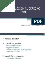 Introduccion Al Derecho Penal 1 Parte 2017