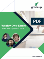 Weekly Oneliners 22nd to 30th September Eng 53