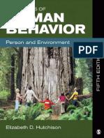 (5th Edition) Elizabeth D. Hutchison - Dimensions of Human Behavior_ Person and Environment-Sage Publications, Inc (2014)