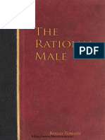 The Rational Male by Rollo Tomassi