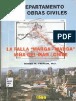 Falla Marga Marga