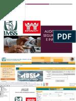 Auditoria de Seguro Social e Infonavit