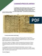 Descifran Antiguo Manual Egipcio de Conjuros _ MysteryPlanet.com.Ar