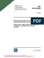 IEC 62400 2008