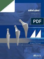 Tec Cirurgica Minimax99 13mm 12 Eng-1