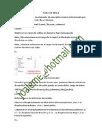 CLASE 6 DE EXCEL II