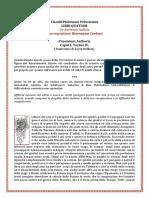 Proemium Textus IV