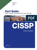 ROBIN ABERNATHY, TROY McMILLAN - CISSP Cert Guide-Pearson Education (2018).pdf