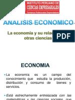 Análisis Económicos